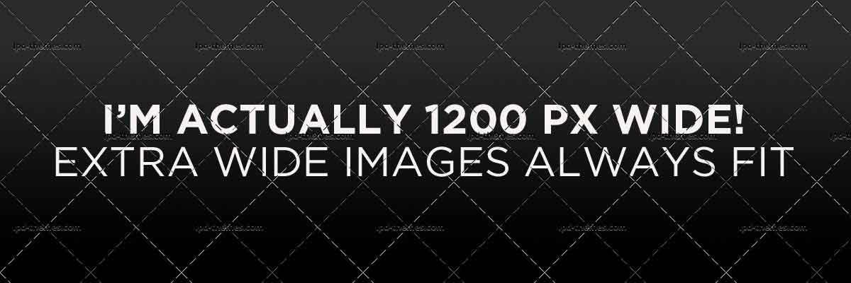 Image Alignment 1200x400