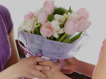 Παραδόσεις Λουλουδιών Ελευσίνα